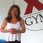 X Gym Testimonial – I'm 53 and I feel great…
