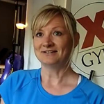 X Gym Testimonial – I went from a size 10 to a size 4!