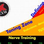 X Gym U Master's Course #4
