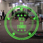 x gym interval training kirkland